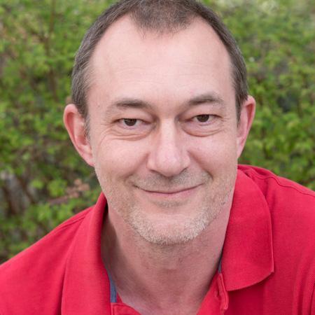 Gernot Schwandt, Facharzt für Allgemeinmedizin in der HausarztPraxis Zabo in Nürnberg.
