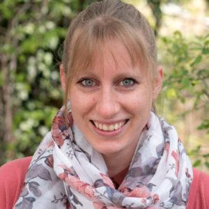 Sonja Späth, Medizinische Fachangestellte in der HausarztPraxis Zabo in Nürnberg.